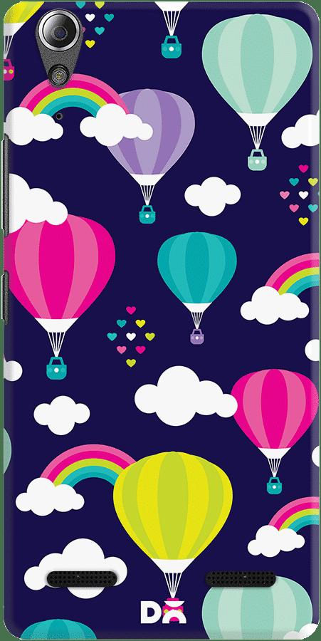 DailyObjects Balloon Case For Lenovo A6000